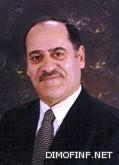 <b><b>الأستاذ الدكتور جودت أحمد سعادة المساعيد